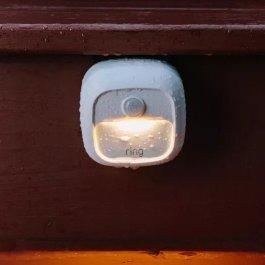 Smart Lighting Steplight