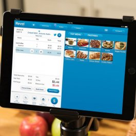 Revel iPad POS | Rudolph Technology & Associates