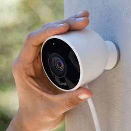 Nest Secure Outdoor Camera