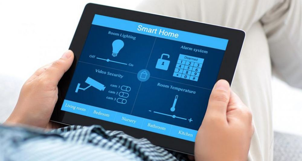 Home Security & Home Automation